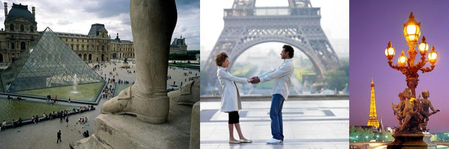 Франция, Париж, Версаль..Незабываемые выходные