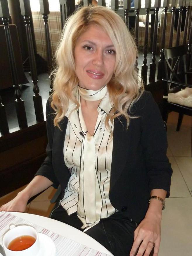 Елена Цимфер