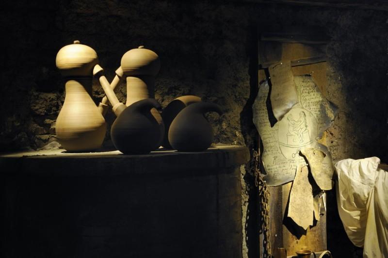 Музей-алхимиков-и-магов-в Праге 9