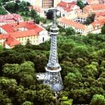 Петринская башня Прага
