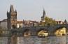 карлов мост в Праге, фото