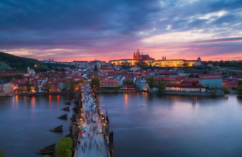 karluv-most Praha