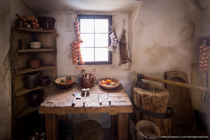 пряничный домик в праге