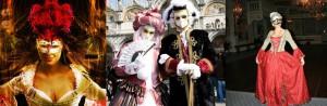 карнавалы в Чехии, маскарады в Чехии
