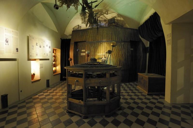 Музей-алхимиков-и-магов-в Праге 12