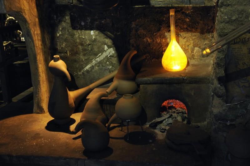 Музей-алхимиков-и-магов-в Праге 4
