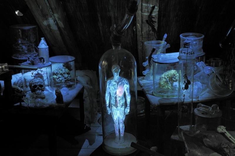 Музей-алхимиков-и-магов-в Праге8