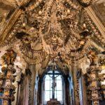 Замок из костей