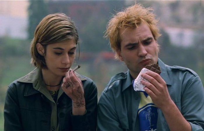 чешский фильм