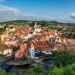 Чехия - фото красивых мест