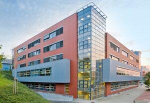 Prague Education Center