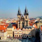 Достопримечательности Праги - фото с описанием