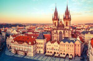 Интересные факты про Чехию