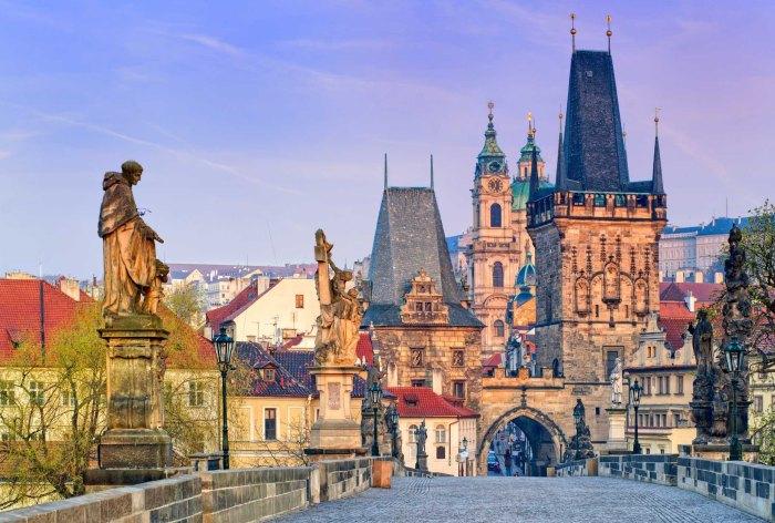 Чем знаменита Чехия